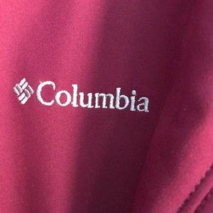 Columbia Jackets & Coats - NWT Ladies Columbia Jacket; medium weight